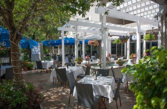 Coconut Grove Calamari Restaurant